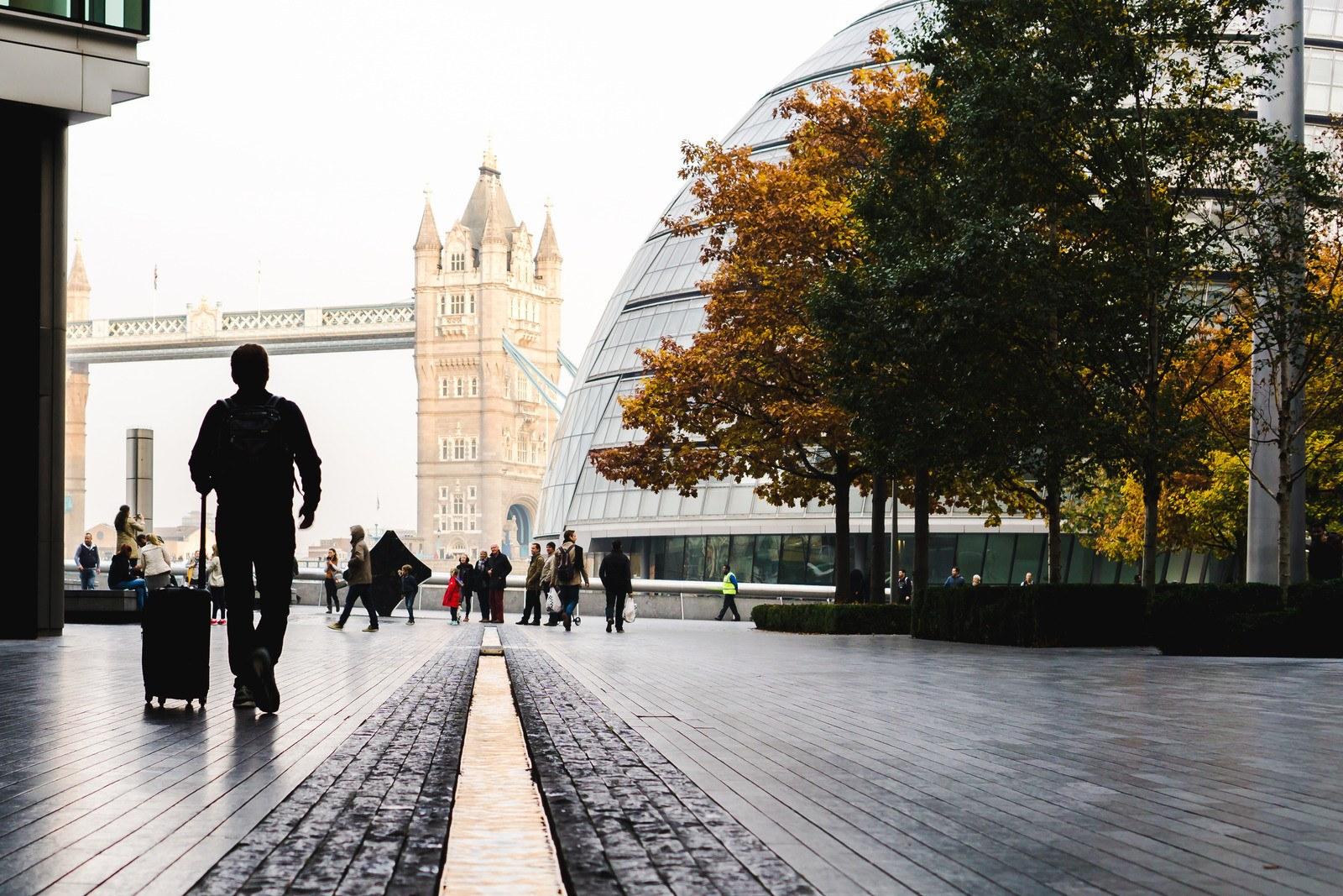 London's Dating Economy