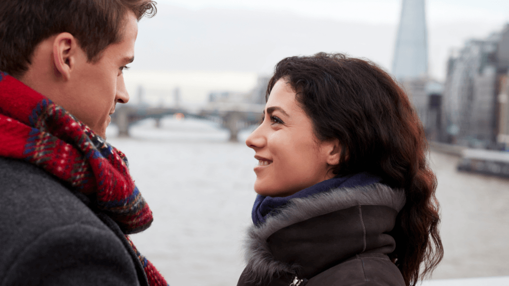 Dating in your 20s in London