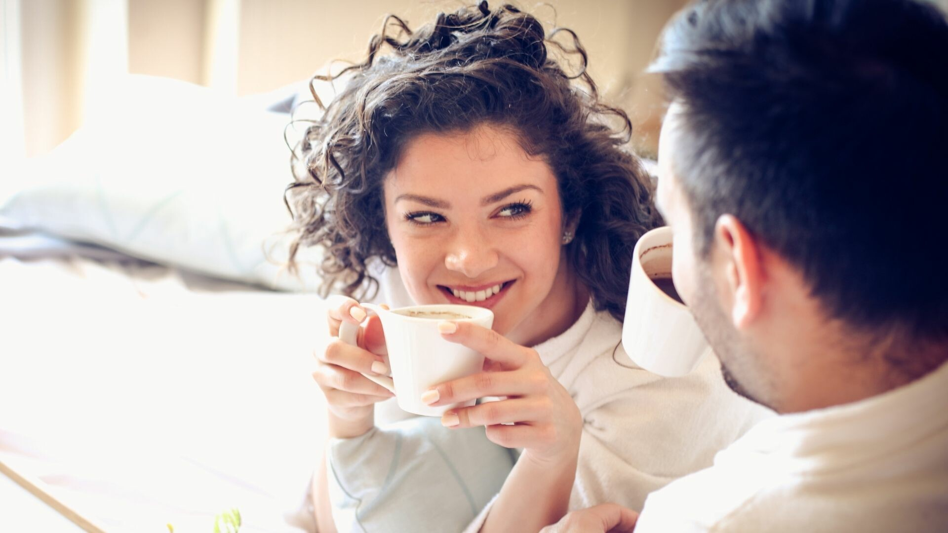 Use This Conversation Hack To Connect With Her