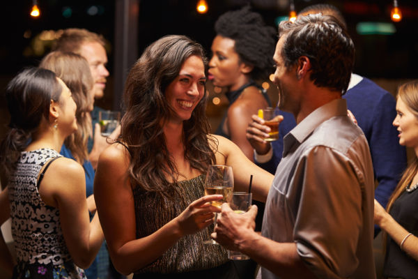 how to meet more men in real life