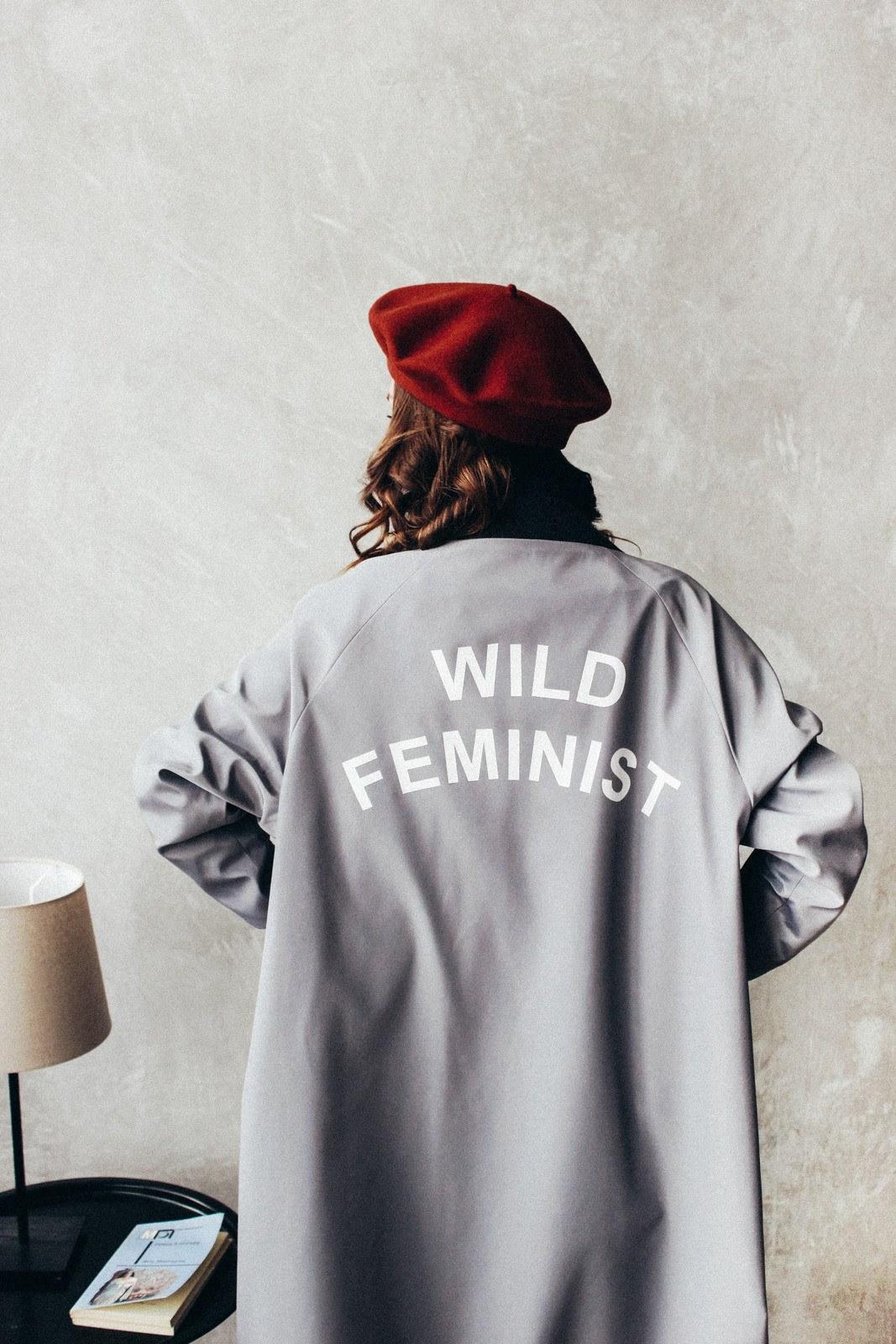 Feminist dating