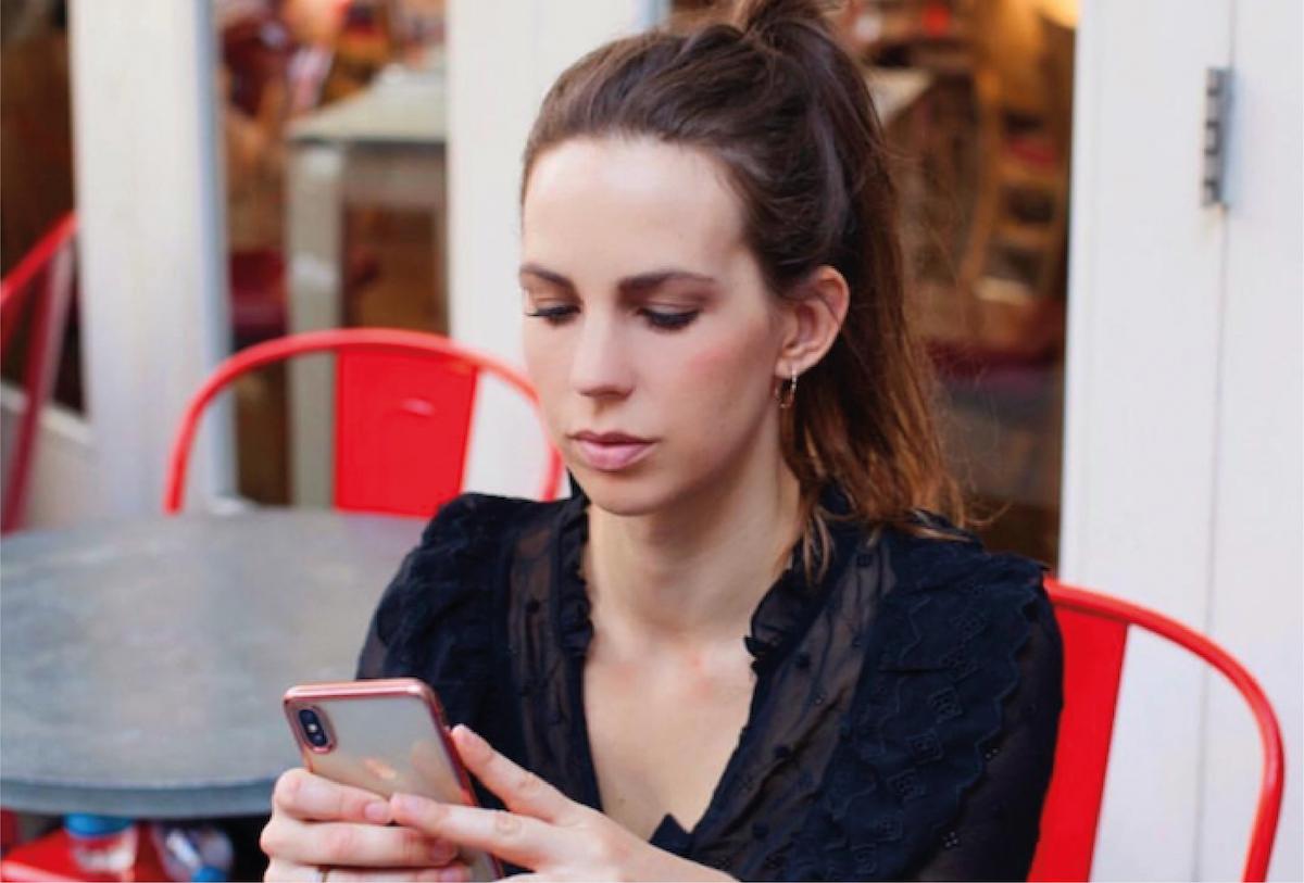 text in a few days Hayley Quinn