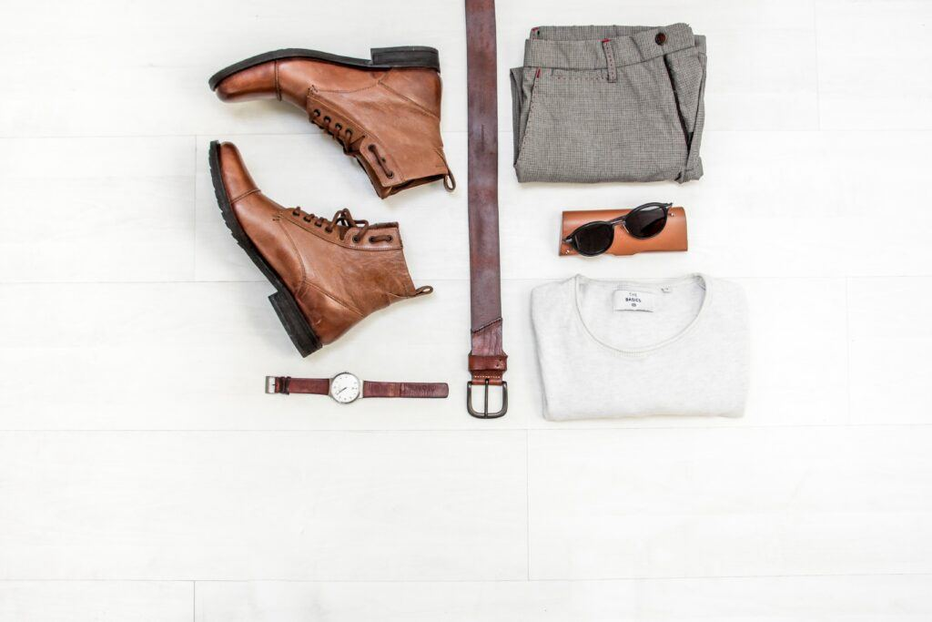 smart casual style for men on a date Dating Coach Hayley Quinn