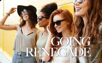going renegade