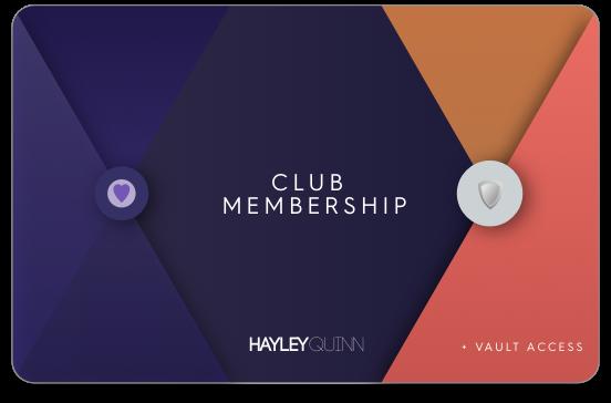 Hayley Quinn Club